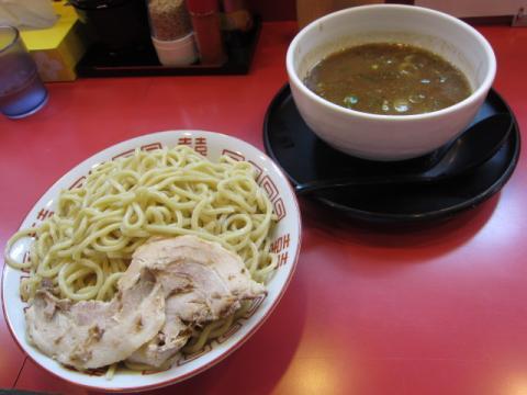 明日は『麺処 若松』で「江戸煮干」♪-3