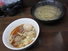 らぁめん たむら【参六】 ~新作限定「ピリ辛つけ麺」~-3