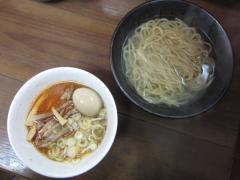 らぁめん たむら【参六】 ~新作限定「ピリ辛つけ麺」~-4
