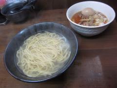 らぁめん たむら【参六】 ~新作限定「ピリ辛つけ麺」~-5