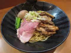 まるとら本店【四弐】 ~【限定】汁なし豚骨魚介~-4