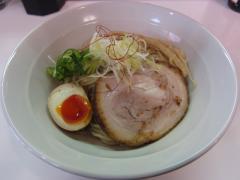 中華そば 無限【九】 ~2月限定「和え麺」~-3