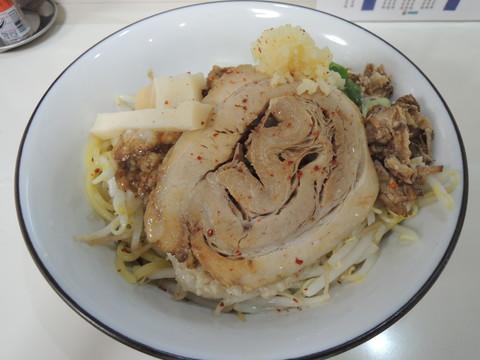 森次朗(麺200g)(780円)