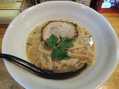山賊麺(700円)