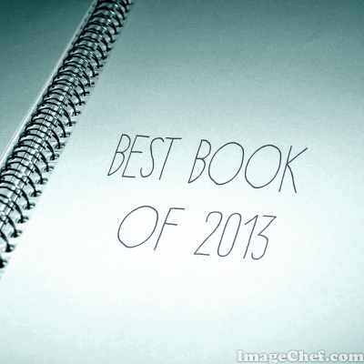 Best book of 2013