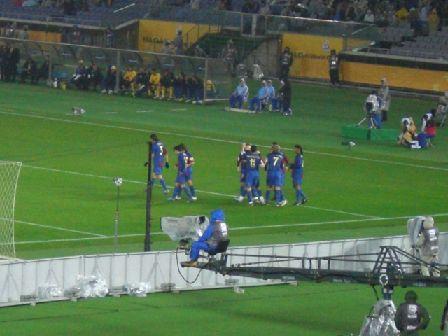 Barcelona vs ClubAmerica
