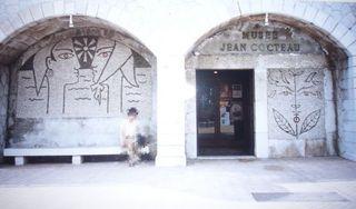 Musee Jean Cocteau