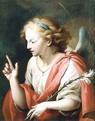 San Arcangelo Gabriele