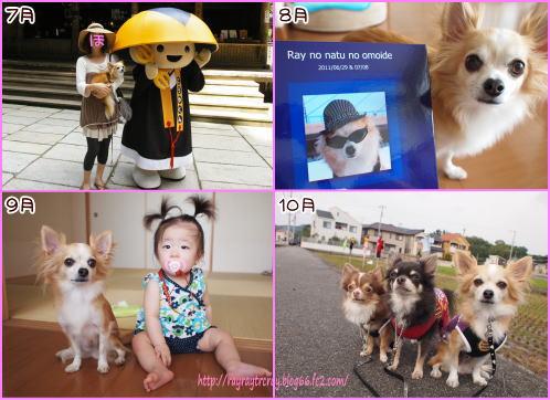 11-11 23Rayおめでとう1