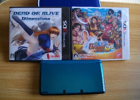 3DS購入