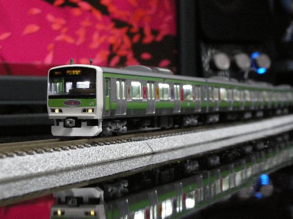 E231系500番台・トウ545編成