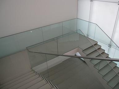 階段も素敵♪