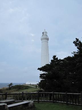 綺麗な灯台!
