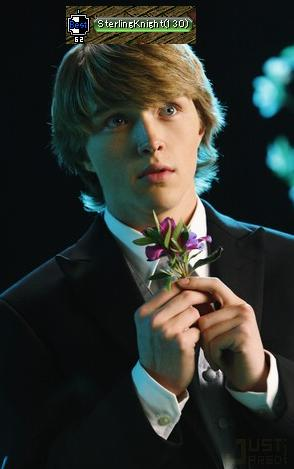 SterlingKnight