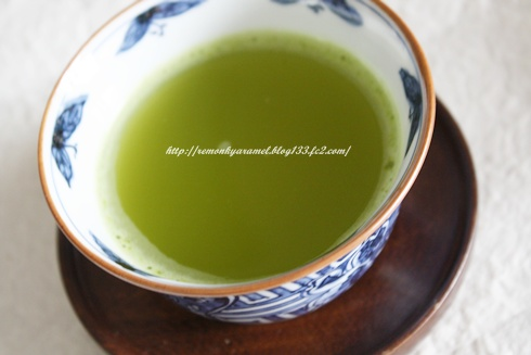 せんばのお茶3