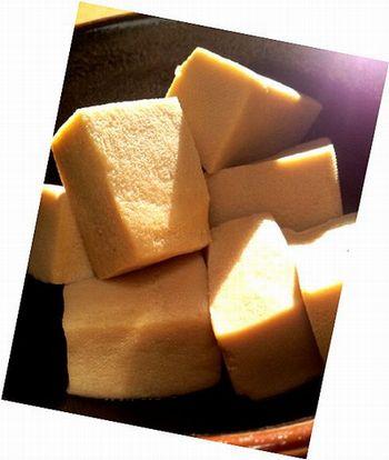 21日高野豆腐