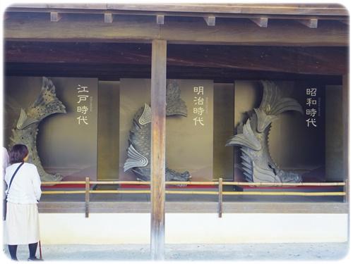 国宝姫路城IMGP1423-20141018