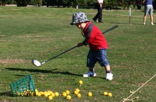 Hyugo golf