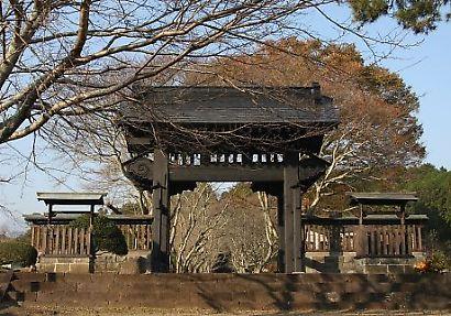 西山本門寺-1