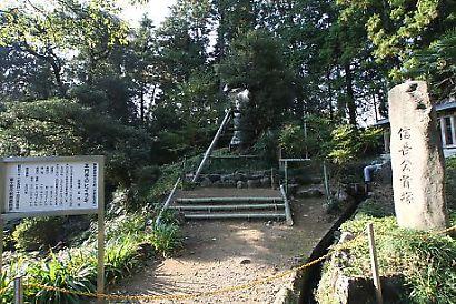 西山本門寺-7