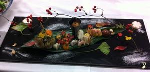 日本料理♪