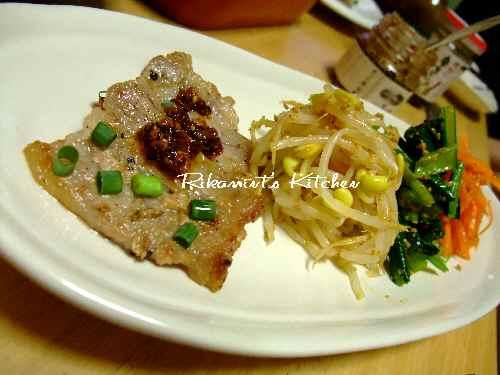 DSCF6・10夕飯