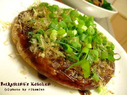 DSCF11・9自然薯ステーキ