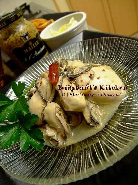 DSCF11・19牡蠣のオイル漬け (6)