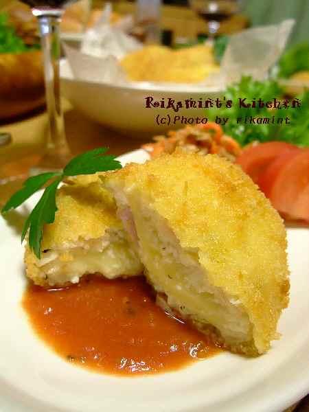 DSCF11・26豆腐のカツレツアップ (5)