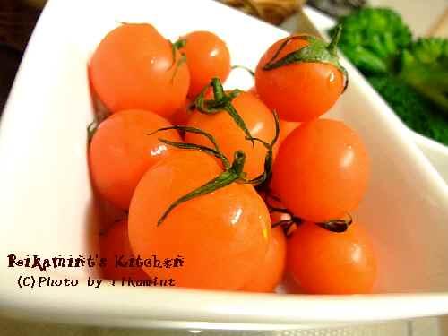DSCF12・7ミニトマト