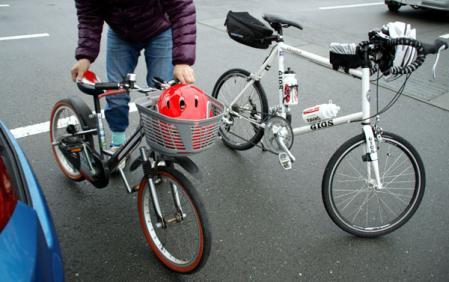2012-03-04親子自転車