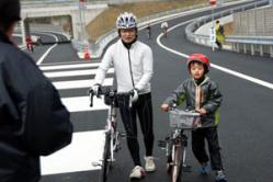 2012-03-04パパ&丈太郎ゴー