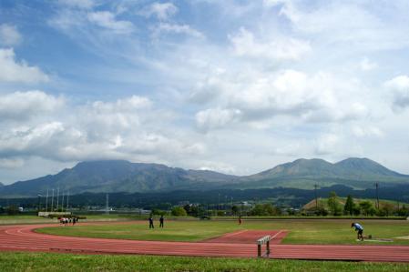 20120504阿蘇運動公園