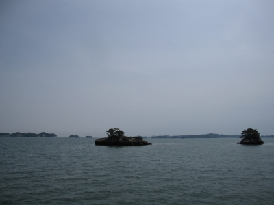 松島遊覧3