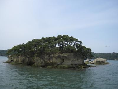 松島遊覧4