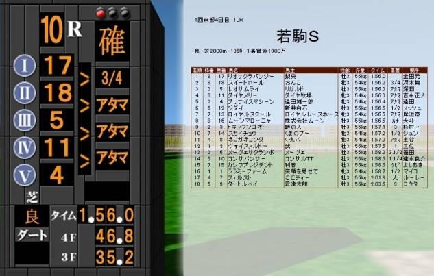 32S 若駒S1-2
