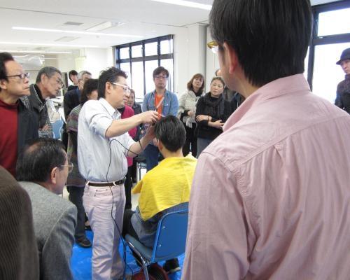 宮古 高田先生1