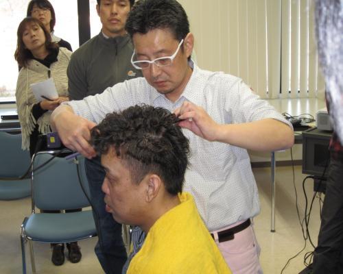 宮古 高田先生2