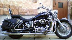 HONDA SHADOW 400 [2004 07/12~2005 04/15]