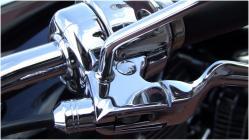 クラッチレバー&ブレーキレバー交換