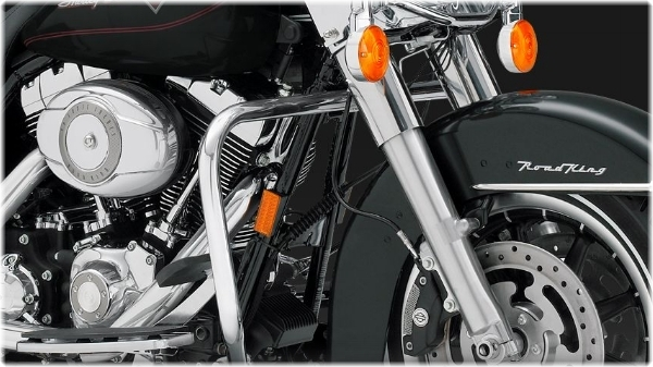 4 Bikers Choice Electric Horn