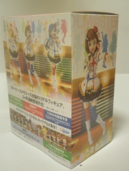 s-アイドルマスター 輝きの向こう側へ 天海春香 スターピースメモリーズ SQフィギュア プライズ (3)