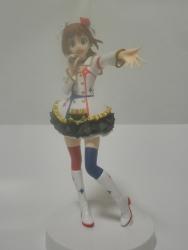 s-アイドルマスター 輝きの向こう側へ 天海春香 スターピースメモリーズ SQフィギュア プライズ (4)