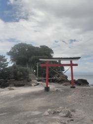 大隅滝見ツーリング 荒平天神 雄川の滝 神川大滝 (6)