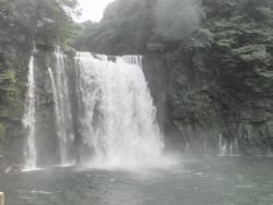 大隅滝見ツーリング 荒平天神 雄川の滝 神川大滝 (46)