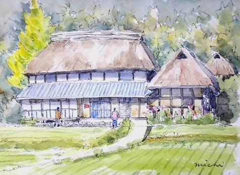 八塔寺村2