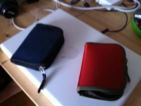 モンベルの財布2