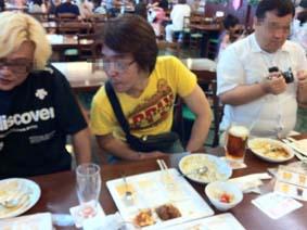 20110813那須サッポロビール園