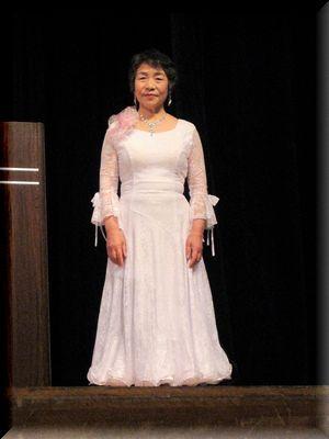 三浦美津子さん