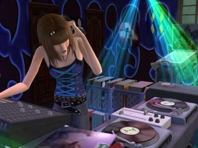 DJに挑戦